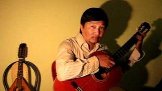 Sakura -Yoquijiro Yocoh played by quốc Khánh (Vietnam)