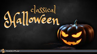 Halloween Classical Music