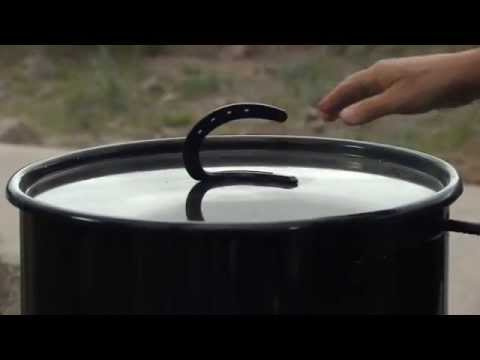 Steven Raichlen's Proyect Smoke - Trviento Amado Sur Malbec II