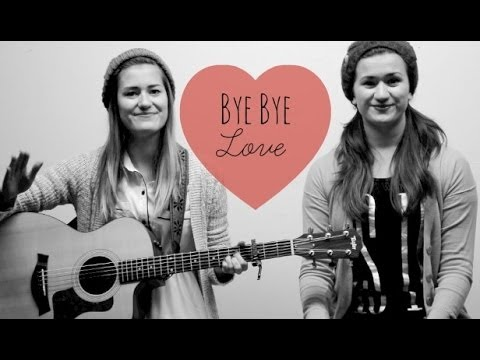 Bye Bye Love - The Everly Brothers (Cover)