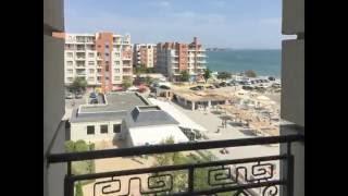 Болгария - Продается четырехкомнатная квартира в Поморие в комплексе