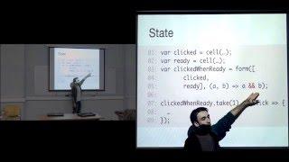 Реактивное программирование и современные веб-интерфейсы