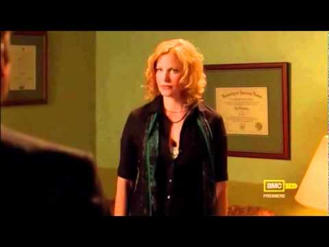 Breaking Bad - Saul Goodman on Walt's taste in women