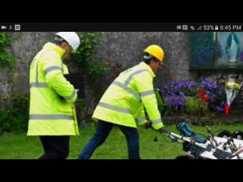 1,000 Ritually Sacrificed Dead Babies Found In Irish Care Home