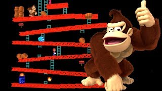 Donkey Kong: THE UNTOLD STORY