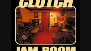 Watch Clutch Who Wants To Rock video