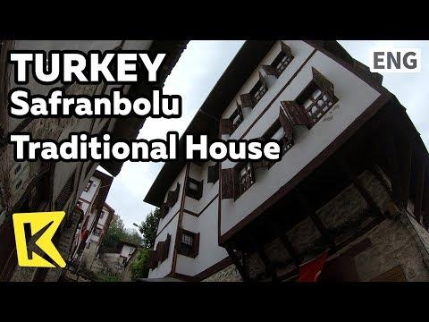 【K】Turkey Travel-Safranbolu[터키 여행-샤프란볼루]오스만 전통가옥/UNESCO/Ottoman/Heritage Village/Window
