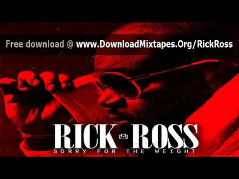 Rick Ross Feat. J Blue - Hustler
