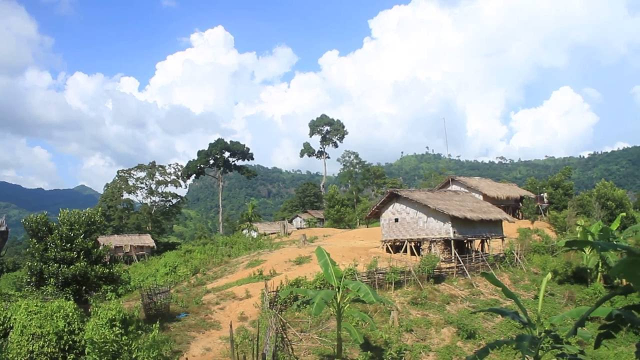 Bandarban bangladesh a small village youtube - Bangladesh nature wallpaper hd ...