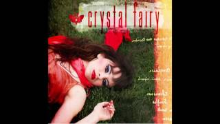 Crystal Fairy is the new group featuring Le Butcherettes' Teri Gend...