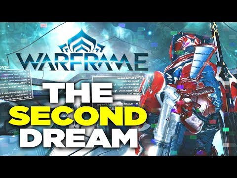 Warframe's The Second Dream is EPIC! | REACTION thumbnail