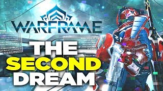 Warframe The Second Dream is EPIC!   REACTION