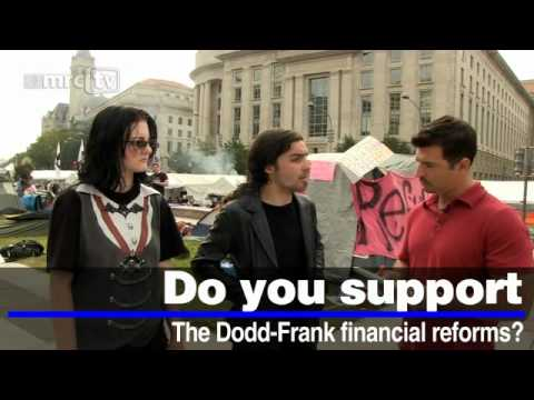 What the Occupy Wall Street Protesters Really Want