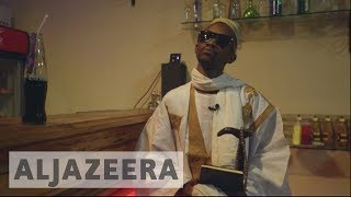 Gambia's comedians enjoy new-found freedom to joke about ex-leader