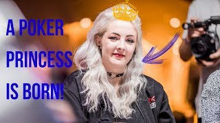 Beth Cape Goes From Small Town Girl to Poker Princess