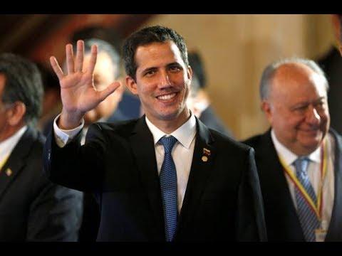 Giro Veja: Guaidó chega ao Brasil para discutir crise venezuelana com Bolsonaro