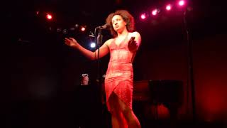 I Can Cook, Too - Trans Voices Cabaret at The Duplex