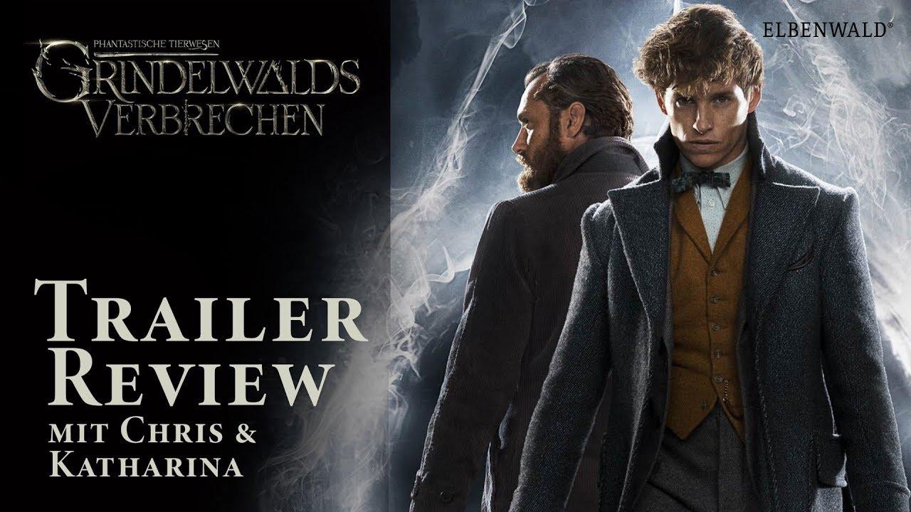 Grindelwalds Verbrechen Online Stream