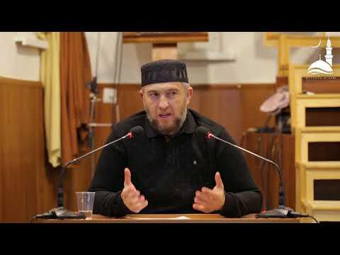 Братство в Исламе  / Абдуллахаджи Хидирбеков