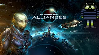 Android Games | Galaxy On Fire Alliances | First Look