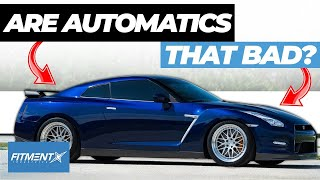 are-automatic-sports-cars-that-bad