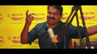 I am a Fan of Kamal. but I watch Rajini movies more | A Jolly chat with Thiru.Seeman
