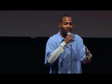 "How I learned to read - and trade stocks - in prison | Curtis ""Wall Street"" Carroll 