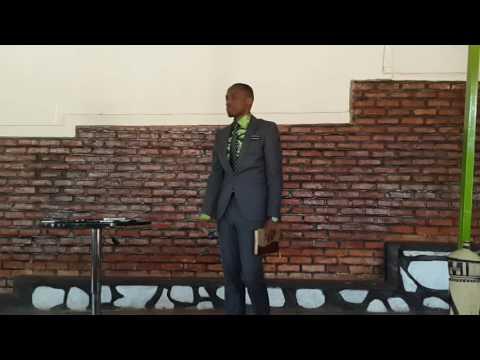 KRISTO,UBUZIMA BWOKWIZERA 11/9/2016