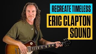 How to Play Eric Clapton Licks, Solos and Riffs | Acoustic Blues Guitar Lesson | Guitar Tricks