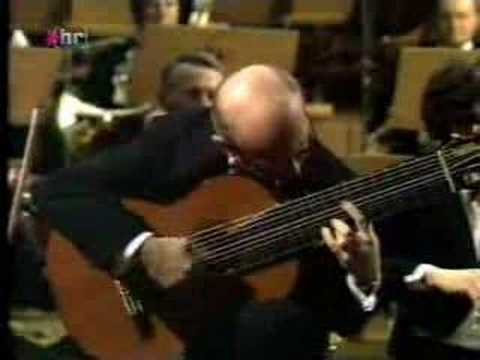 Concierto de Aranjuez - Narciso Yepes
