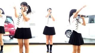 2016年10月08日 愛媛日産新居浜萩生店ショールームにて.