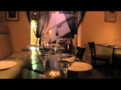 Alla Turca - Glasgow City Centre Restaurant's Private Dining & Function Room