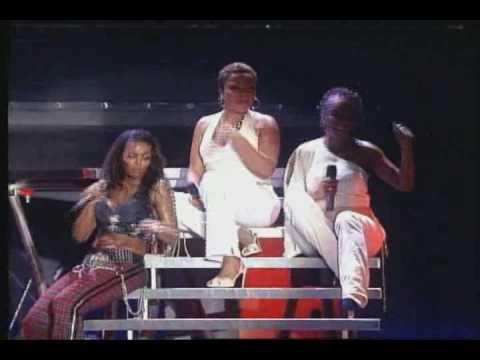 Janet Jackson Got 'Til It's Gone