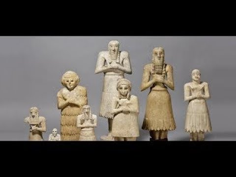 Suggested Solutions to the Anunnaki Control