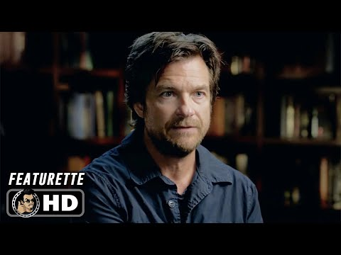 """THE OUTSIDER Official Featurette """"Bringing The Series To Life"""" (HD) Jason Bateman"""