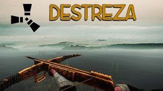 DESTREZA ~ RUST