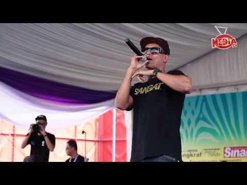 MH TV : Altimet - Syukur @ Karnival Karangkraf 2014
