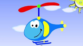 Развивающие мультики про машинки.Конструктор: собираем вертолёт. Машины для детей. Машинки.(Развивающие мультики про машинки.Конструктор: собираем вертолёт. Машины для детей. Машинки. Детский, яркий,..., 2014-11-18T09:23:47.000Z)