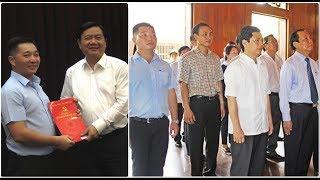 Chuyện ít ai biết về Lê Trương Hải Hiếu, người con trai đa tài của cựu BT TPHCM Lê Thanh Hải