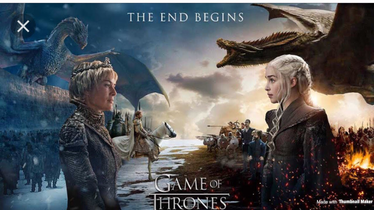 Game Of Thrones Seasons 1 7 In 1 Minuet Or Less The Ultimate Recap For Season 8 Got Youtube