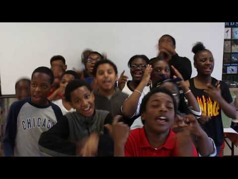 """Family & Friends"" 
