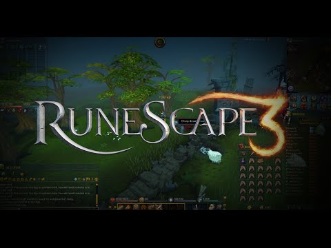 Runescape 3 Gameplay Review