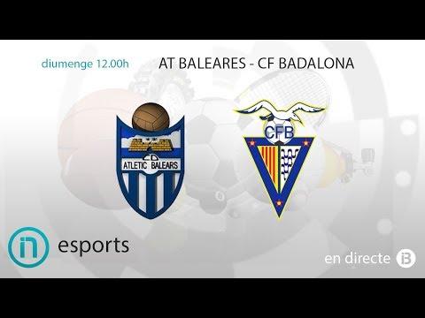Esports IB3 // Baleares - Badalona