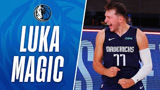 Luka's BEST Career CLUTCH Shots! 🌠
