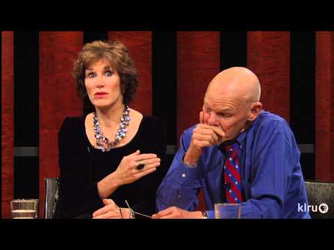 Mary Matalin & James Carville: What They (Really) Fight About