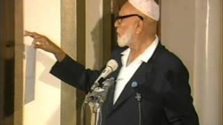 Ahmed Deedat Kenya Lecture (Jamia mosque) 1993