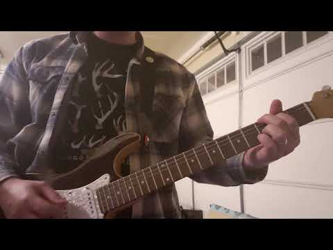 Whenever You Breathe Out, I Breath In (Positive/Negative) by Modest Mouse - Guitar Lesson Mp3