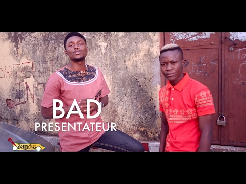 Dans La Tire de BAD Saison04 (Episode01 EspaceTV) - KING ALASKO