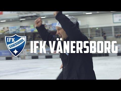 Välkommen till Arenan - IFK Vänersborg