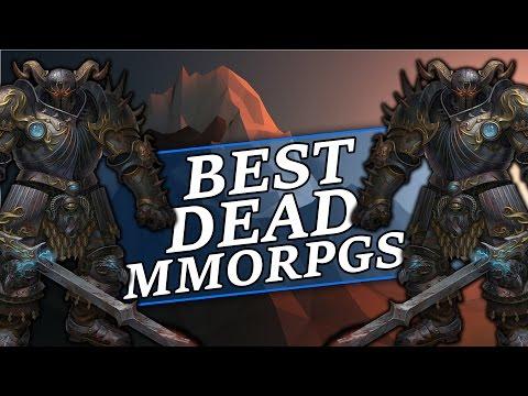 The Best Dead MMORPG's